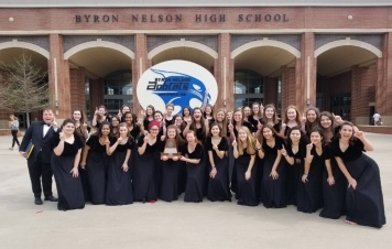 Bel Canto Treble UIL 2018