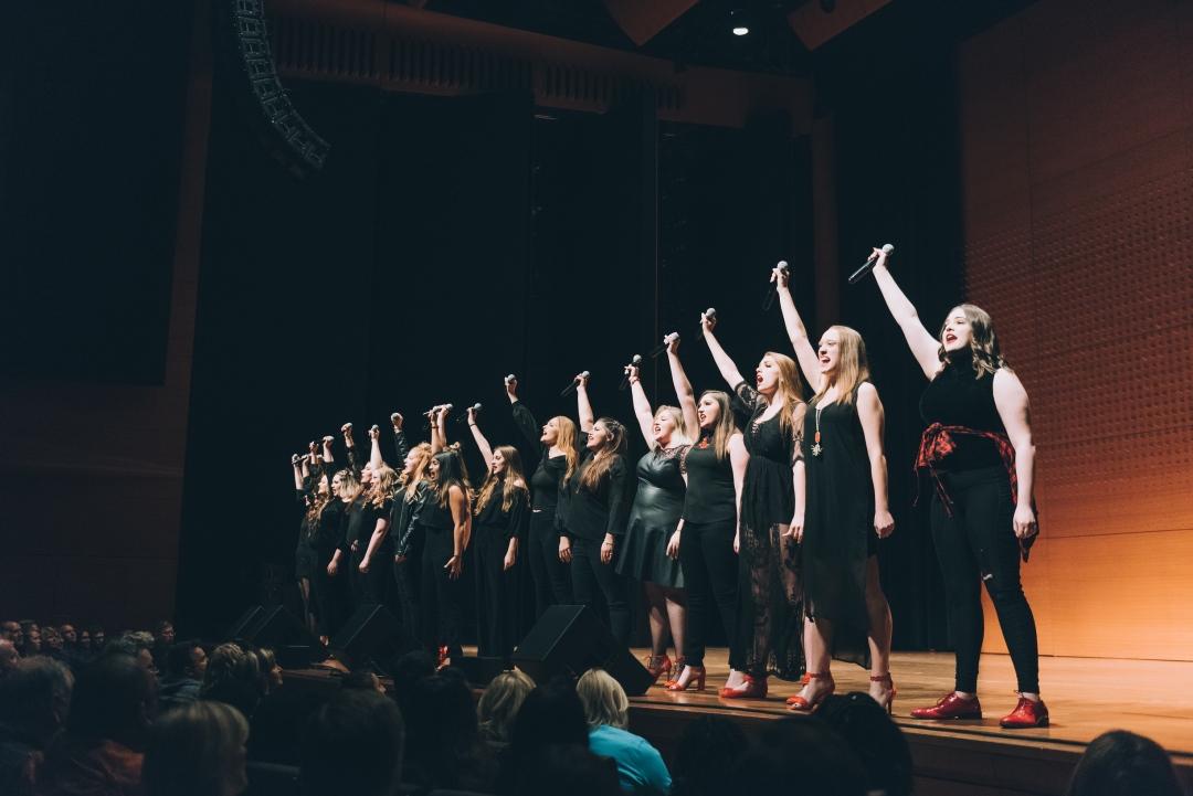 Choir photo 1